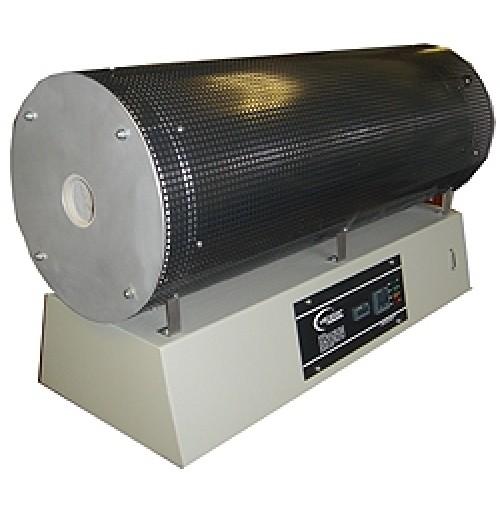 Calibration furnace