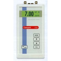 pH,CONDUCTIVITY METER