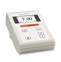MULTIMETER: pH - mV - Conductivity - Dissolved oxygen - Temperature