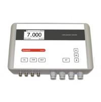 Controller: pH - mV - Conductivity - Dissolved oxygen - Temperature