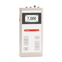 BENCHTOP/ PORTABLE METER: pH - mV - Ion - Conductivity - Resistivity - Salinity - TDS - Dissolved oxygen - Temperature