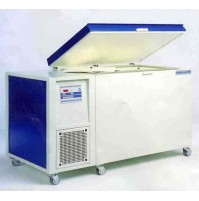 CHEST ULTRA LOW TEMPERATURE FREEZER