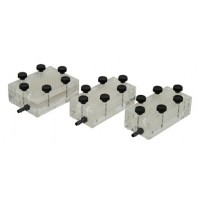 Dot and Slot Blot Microfiltration Manifolds (ชุด Blotting Unit)