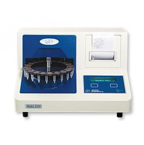 Multi-Sample, Osmometer