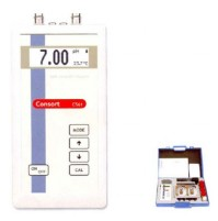 Portable Multimeters - pH, Conductivity, Resistivity, and Temperature