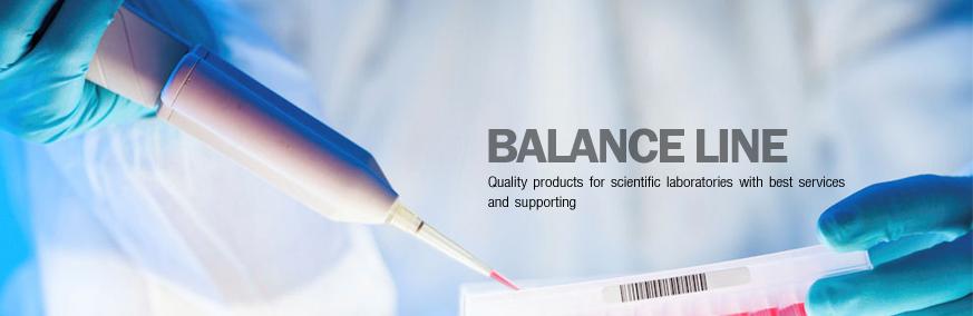 Balance Line