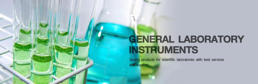 General Laboratory Instruments