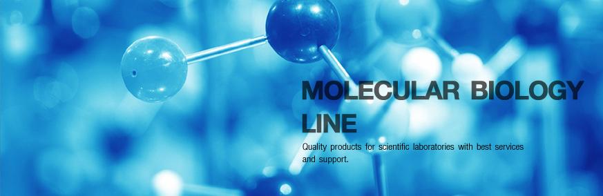 Molecular Biology Line