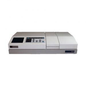 Spectrophotometer : เครื่องวัดค่าการดูดกลืนแสง