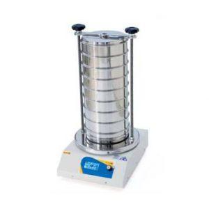Laboratory Sieve shakers : เครื่องเขย่าตะแกรงร่อน