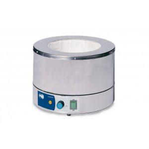 Flask Heating Mantle : เตาหลุมให้ความร้อนสำหรับฟราสก์ก้นกลม
