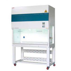 Biohazard Safety Cabinet : ตู้ไบโอฮาซาร์ด