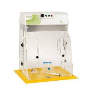 PCR® UV Sterilisation Cabinet : ตู้ปฏิบัติการซีพีอาร์