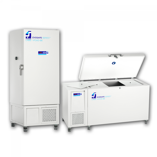 Ultra Low Temperature Freezer : ตู้แช่แข็งอุณหภูมิต่ำ