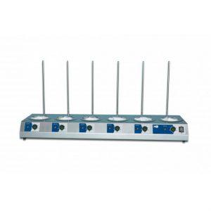 Multi-Position Heater : Heating mantle แบบหลายตำแหน่ง